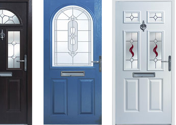 upvc & composit doors
